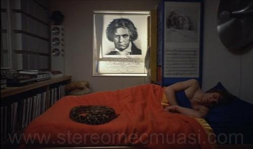 Stereo Mecmuası Günlükleri Filmlerde Pikaplar Ve Plaklar Clockwork