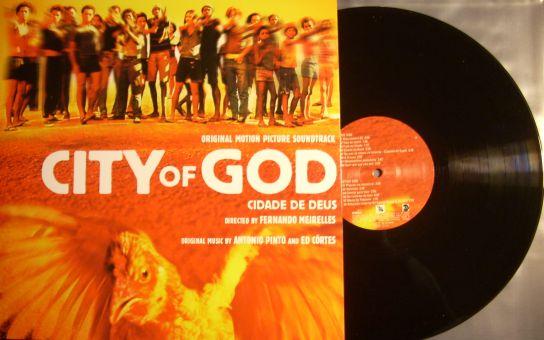 Stereo Mecmuası Günlükleri: Cidade de Deus (Tanrı Kent ...