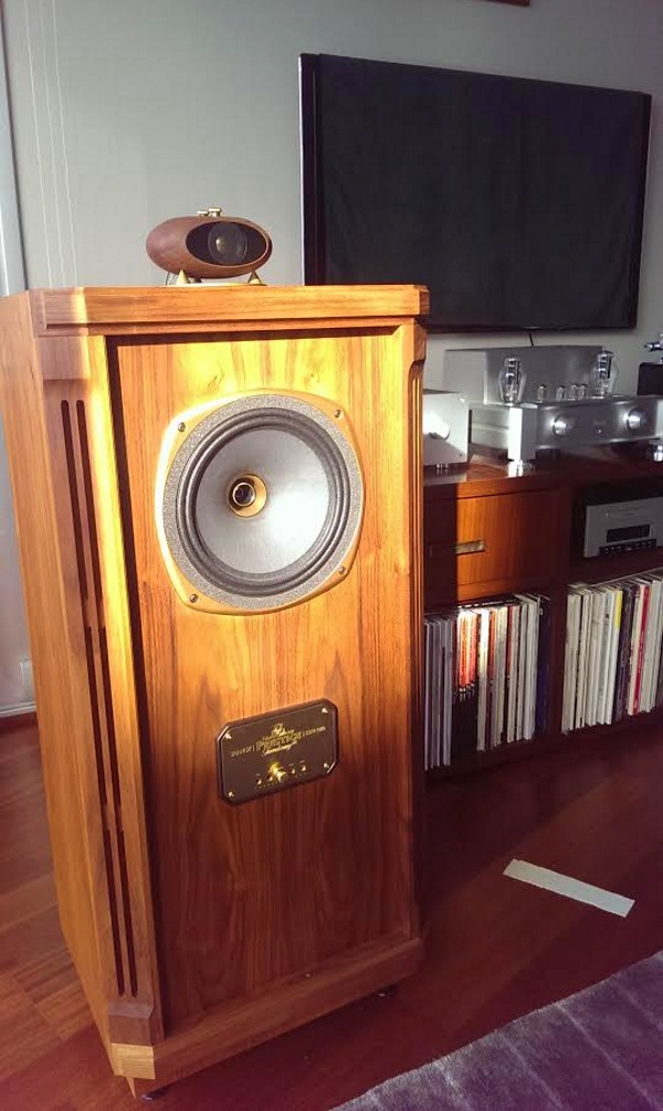 tannoy st200 super tweeter. Black Bedroom Furniture Sets. Home Design Ideas