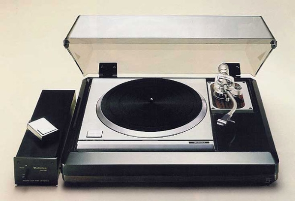 Analiz Technics Sl 1200g Gae