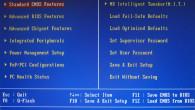 Transport PC IV. KISIM BIOS AYARLARI BIOS, anakart üstünde çalışan ve işlemci ile sabit disk, video adaptörü, klavye, fare gibi diğer aygıtlar arasında veri trafiğini yöneten, açılışta sistemin nasıl çalışacağını belirleyen bir yazılımdır. Modern ve esnek yapıdaki BIOS'larda yapılacak olan dikkatli bir yapılandırma ile ses performansı artışı sağlanabilir. Aşağıdaki ayarlar, […]