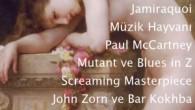 Bu Sayımızın İçeriği Melody Gardot ve Paul McCartney biyografileri, Gil Scott-Heron'un Ardından bir kısa anma yazısı, Klasik Müzikte yepyeni bir akım, Karanlık Akım Yeni Klasik Müzik, memleketimizden ilginç bir müzik oluşumu, Müzik Hayvanı. Bir sürü gitarist biraraya gelince olanlar olmuş; Mutant – Blues In Z. Müzik dünyasının şahsına münhasır isimlerinden […]