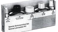 Dual pikaplarınızın kullanım kılavuzlarında ve servis kitapçıklarında pikapların bakımları için çeşitli malzemelerden bahsedilmektedir. Bu malzemeler orjinal servis kodları ile aşağıda listelenmiştir. En aşağı bölümde orjinal kodların içeriği ve alternatif olarak kullanılabilecek ürünleri bulabilirsiniz. Servis Kodu: 224 664 İçerik: Yağlama Seti Blaster Paket 224 664 – Kleinschmiermittelset / Lubrication Set / […]