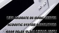 Bu Sayımızın İçeriği -Editörden, Hakan Cezayirli -Sektörel Haberler -Makale – Hifi Tarihi 2 (B.M.) -Linn Akurate DS (T.E.) -Acoustic System Resonators (Haluk Ozümerzifon) -Entegre Tube Amplifikatör (Kaan Seler) -Röportaj: Dinleti Müzik ve Murat pancaroğlu -Bu Ay Neler Dinledik (Hakancez, B.M., H&G, Tolga, Seçil) -Makale: SET Bölüm III-Devrim -Makale:Analog Köşesi-Yaşar -Makale:Woman […]