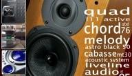 Bu Sayımızın İçeriği editörümüz hakan cezayirli yeni sayıda sizlere merhaba diyor ülkemizde müzik ve hifi sektöründeki gelişmeler sektörel haberler bölümünde beğenilen bölümümüz hifi'nin ufak bir tarihçesi bu ayda devam ediyor sahin derya'nın stereo mecmuası'na özel yazı dizisi hoparlörler hakkında'nın ikinci bölümü vefa çiftçioğlu melody astro black 50 ve mystere IA21 […]