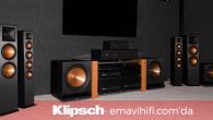Klipsch hoparlörlerinin mazisi 1946 yıllarına kadar uzanmaktadır. Paul W. Klipsch gerçek bir müzik dehası, ve mühendis o yıllarda küçücük odasında Klipschorn modelini meydana çıkartmış ve Klipsch Markasının temellerini atmıştı. O günler için tasarımı ve ses kalitesiyle dikkatleri üstüne toplayan 'Klipshorn' günümüzde üretimini devam etmekte ve hala best seller konumunda bir […]