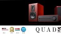 Quad S serisi hoparlörler ve Quad Vena Entegre Amplifikatörlerin liste fiyatında indirime gidildi. Yaptığımız son ithalatta maliyetimizi % 15 civarında düşürdük ve bu orana biraz da kendimizden ekliyerek %20 civarında fiyat indirimini ürünlerimze yansıttık. Ayrıca Quad Vena ve S-1 ve S-2 hoparlör paketinlerine özel iskonto uyguladık. HiFi Choice,Hifi News ve […]