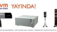 Artik ust tarafta ki arama motorunda kategori bazinda arama yapabileceksiniz. Tamamı ile değisen gorünümü ile yeni www.audioavm.comsitesi yayında. Ozan Turan Audioavm; Ansuz Acoustics, Audience, Graham Engineering, Ikeda Sound Labs, Miyajima Labs, Phasemation, Raidho Acoustics, Scansonic, SOTA, Stage III, Techdas, Ypsilon, Zyx Türkiye distribütörüdür. Daha fazla bilgi için: www.audioavm.com Benzer YazılarTimpani: […]