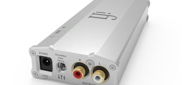 iFi Audio iPHONO2 Stoklarda iFi iPHONO2 Pikap Pre Amplisi Standart iPHONO'nun %80 yenilenmiş modeli Standart iPHONO göre bazı artıları Çok Geniş güç aralığı 36 dB – 72 dB Dinamik aralık 106 dB En doğru EQ eğrileri AMR den alınmış Class A Tube State 85 dB SNR, iphono dan 3 dB […]