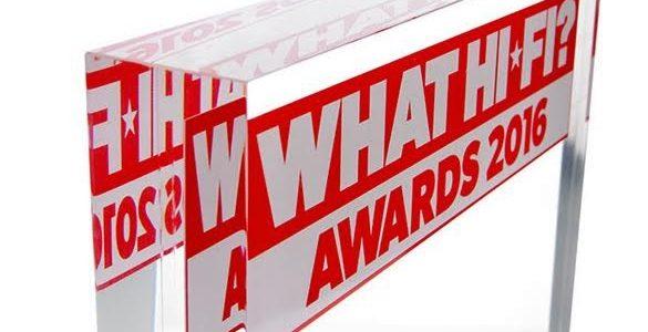 Bronze 2, Bronze B5 AV ve Airstream S150 yılın ürünü ödülünü kazandı. Bu yıl da What Hi-fi ödülleri verildi. Piyasadaki en iyi hi-fi, ev sineması ve taşınabilir ses sistemlerinden oluşan 27 katogoride 102 ödül sahiplerini buldu. İlk ödülümüz '£ 1000- £ 2.000 arası en iyi hoparlör paketi' ödülü ve hoparlör […]