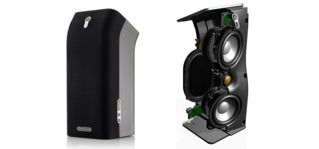 Monitor Audio'ya BBC Music Magazine dergisinden 5 yıldız! Monitor Audio S150 bluetooth hoperlörü ile BBC Music Magazine dergisinden 5 yıldız aldı. Airstream S150 Bluetooth hoparlörü, müzikseverlerin odadan odaya dek tadını çıkarmaları için ödüllü ses teknolojisinin yüksek enerjili sesi ile tasarlamıştır. Evinizdeki herhangi bir yerde saniyeler içinde tüm Bluetooth aygıtlarından büyük […]