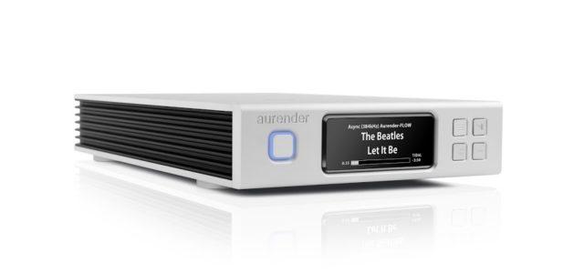 Aurender N100H Audiophile network streamer yeniden stoklarımızda DSD (DSF, DFF), WAV, FLAC, ALAC, APE, AIFF, M4A formatlarında yüksek çözünürlüklü müziklerinizi NAS (Network Hard Disc)'ten DAC'a yönlendirmek için kullanılabilecek en iyi streamer'lardan biri olan Aurender N100H stoklarımızda girdi. Cache Playback için 120GB Solid-state HD bulunduran N100H, aynı zamanda 2TB'lik bir depolama […]