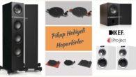 Sevgili Müzik Sever, İngiliz hoparlör devi KEF'in Q ve R serilerinde kısa bir süre için Pro-ject Audio pikapları Hediye ediyoruz. Hediye Ürünlerin Fiyatları 1.250 TL ile 2.250 TL arasındadır. Hoparlörlerle ÜCRETSİZ GELECEK Pikap Modelleri Q100, Q300'e Pro-ject Elemental Phono Usb Q500, Q700 ve Q900'a Pro-ject Essential Phono Usb R100, R300'e […]