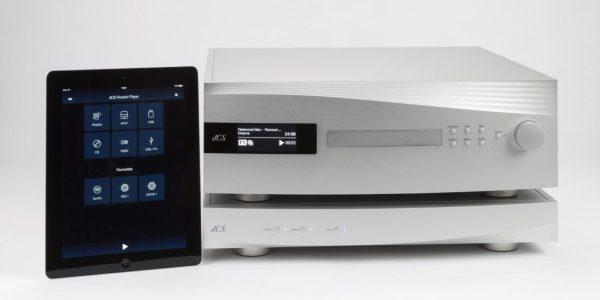 dCS Rossini DAC, tüm dijital kayıtlarınızı entegre eder ve başlıbaşına bir standart yaratan üstün bir kalite ile onları mükemmel müziğe çevirir. Tek kasadan oluşan Rossini, içerisinde efsanevi dCS Ring DAC ve sinyal işleme platformu yanında özel tasarım yüksek performanslı bir UPnP müzik okuyucusu (streamer) da barındırıyor. Rossini, USB, AES ve […]