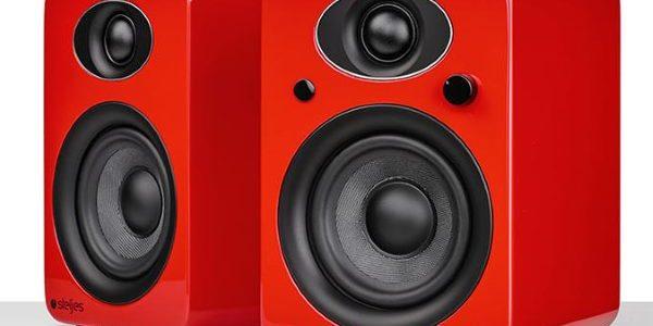 Çok çekici bir sevgililer günü armağanı… Steljes Audio NS3 ve NS1, bluetooth erişimli aktif hoparlörler… Doğrudan edinmek isterseniz buraya göz atınız: http://sigmases.com/plist/hifispaA.html … – Steljes Audio ürünleri dahil, daha geniş bir yelpazedeki kargo ve kdv dahil fiyatlar ve n11 ödeme avantajları için n11 mağazamıza göz atınız: https://www.n11.com/magaza/sigmases Benzer YazılarAudio AVM: […]